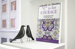 C is for Courage