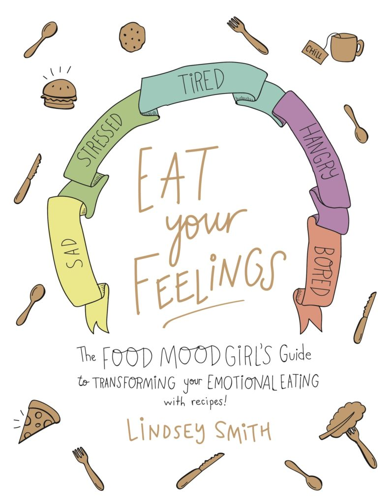 Lindsey Smith - The Food Mood Girl 2