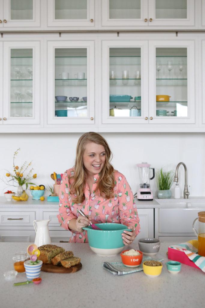 Lindsey Smith - The Food Mood Girl 4